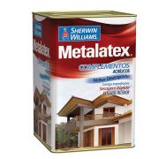 Selador Acrílico Metalatex 18L