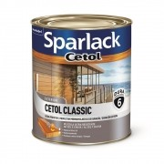 Sparlack Cetol Acetinado Imbuia 0,9L Sparlack