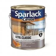Sparlack Cetol Brilhante Imbuia 3,6L Sparlack