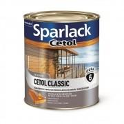 Sparlack Cetol Deck Semi Brilho 0,9L Sparlack