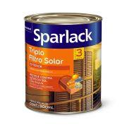 Sparlack Triplo Filtro Solar Brilhante 0,9L