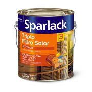 Sparlack Triplo Filtro Solar Brilhante 3,6L