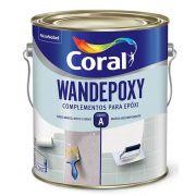 Verniz Wandepoxy Incolor 2,7L