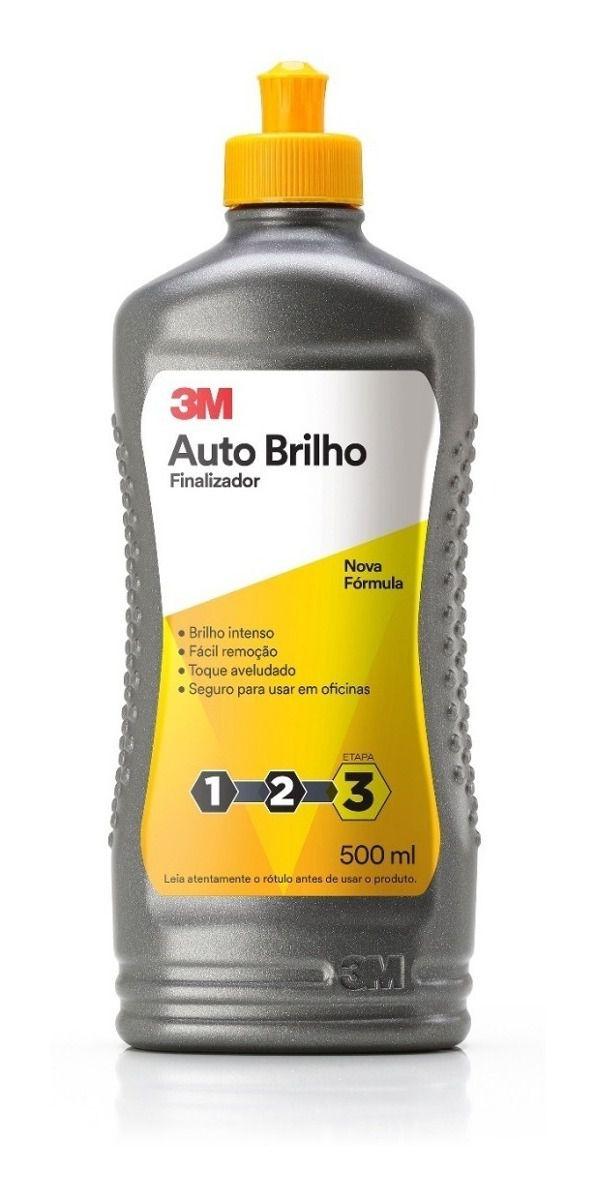 Auto Brilho 500ml HB004584437