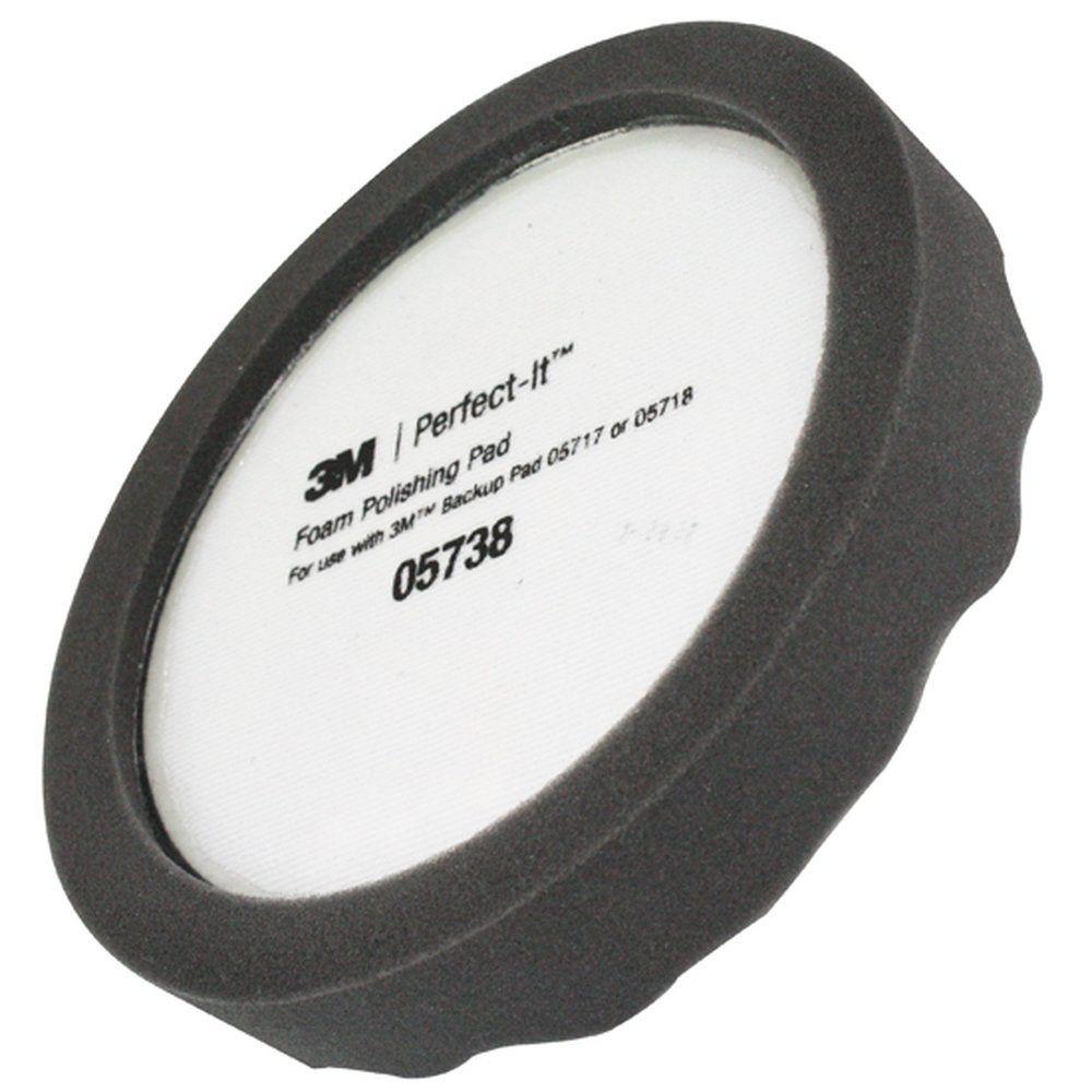Boina de Espuma Cinza 3M HB004141766
