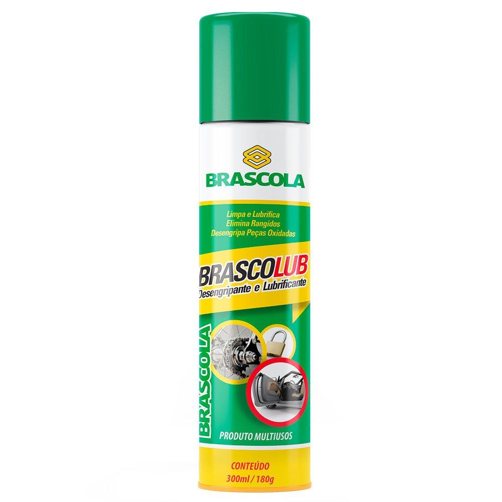 Brascolub Desingripante 193Gr Brascola