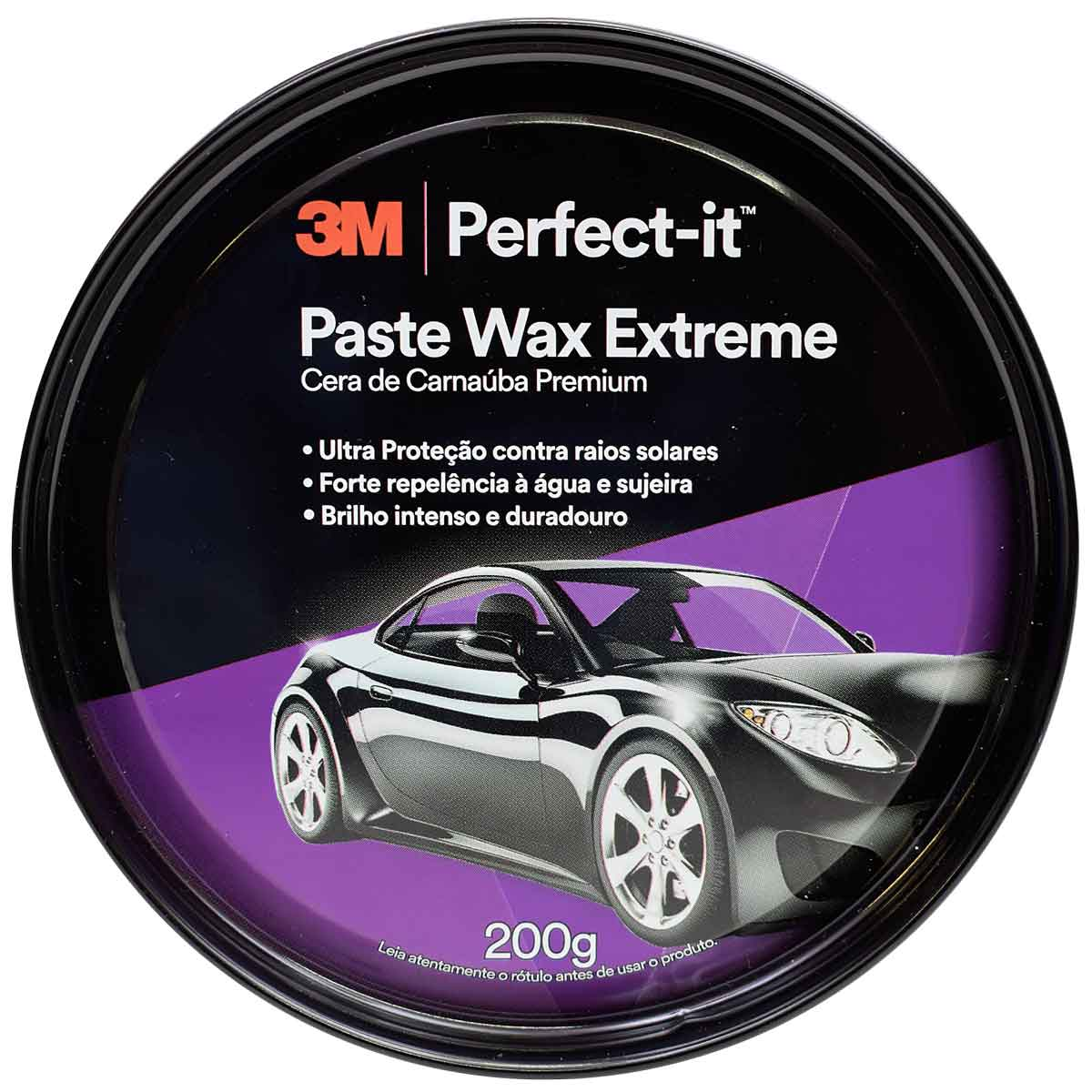 Cera Perfect-it Wax 200g 3m HB004110050
