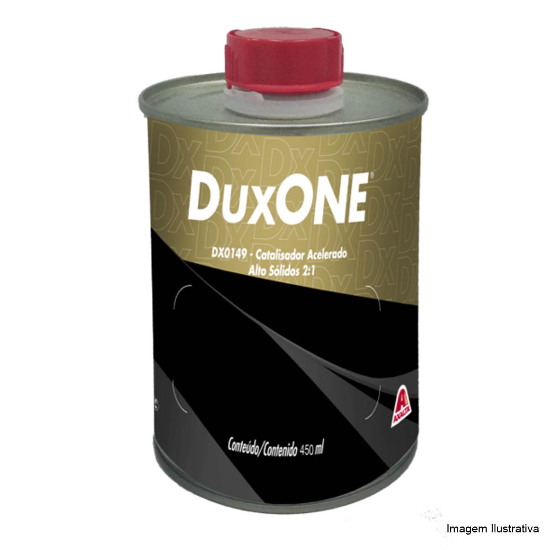 DX0149 - Catalisador Acelerado DXPU - Axalta
