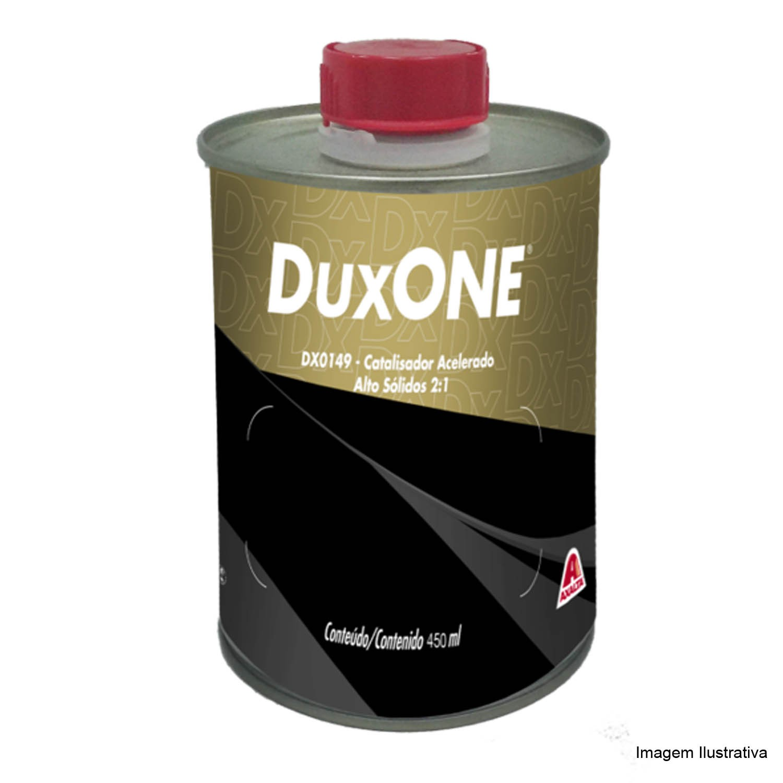 DX0149 - Catalisador acelerado Verniz DX4800 450ml - Axalta