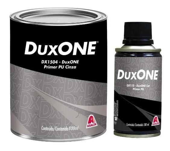 DX1504 - Duxone Primer PU Cinza 900ml - Axalta