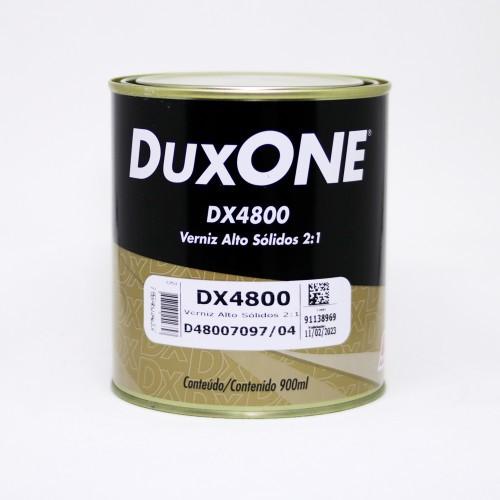 DX4800 - Verniz Bicomponente 2:1 AS 900ml - Axalta