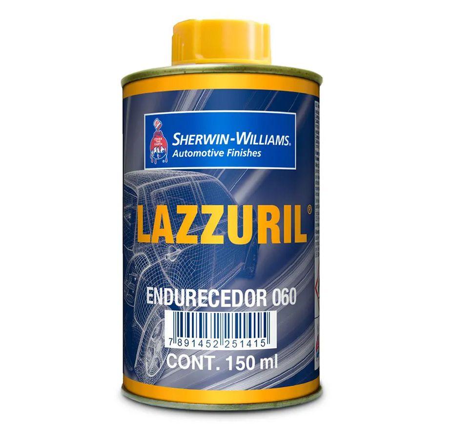 Endurecedor Esmalte Sintético 060 150ml - Lazzuril