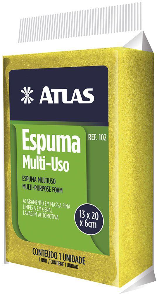Espuma Multi-Uso 102 Atlas