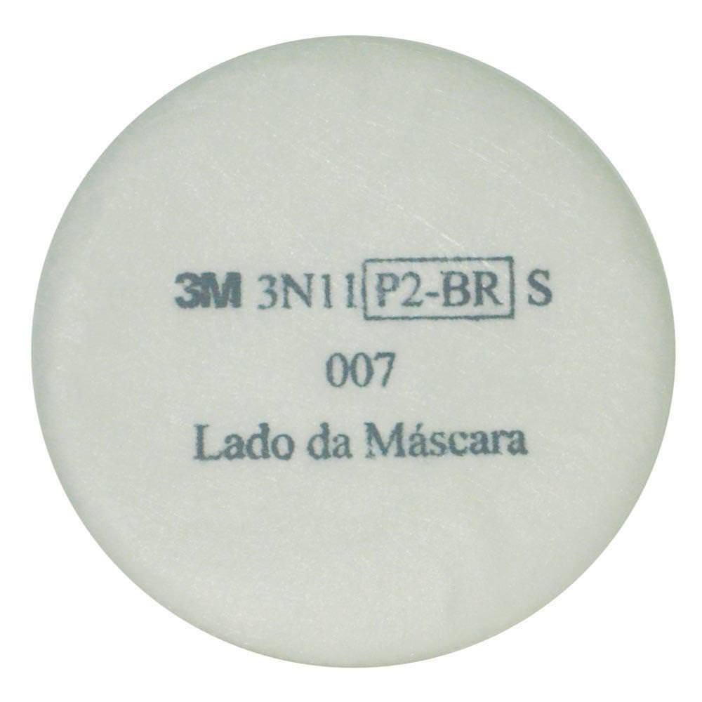 Filtro 3N11 P2 P 3000 3M H0002274027