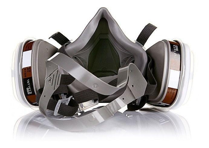 Kit Respirador para Pintura 6200/06 HB004628556