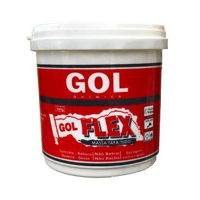 MultiMassa GolFlex 90g