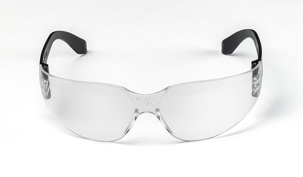 Óculos De Proteção Eco Line Incolor Atlas