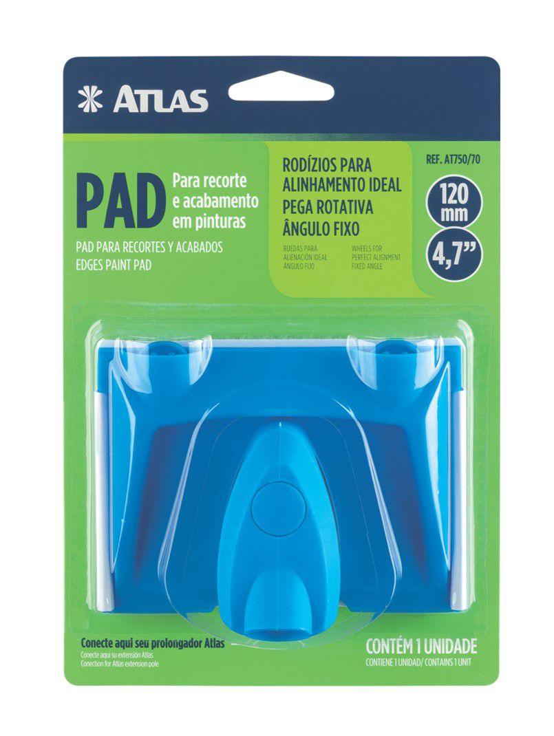 Pad Para Recorte Em Pinturas At750/70  Atlas