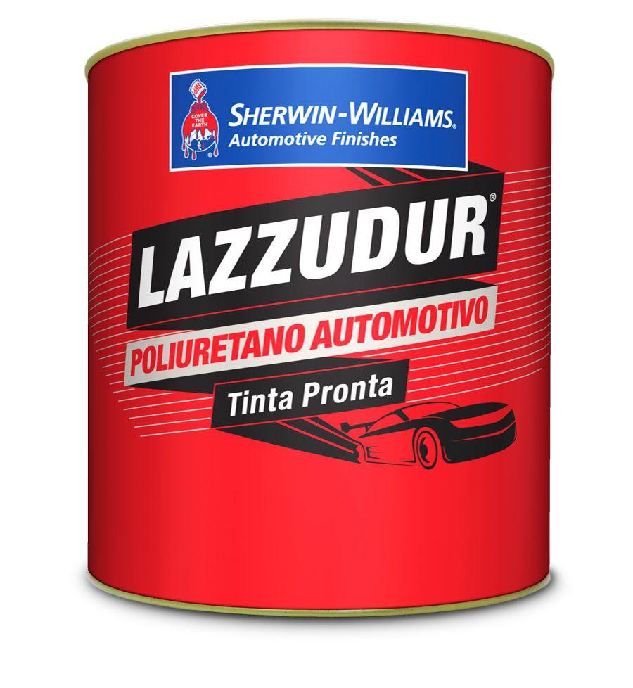 Preto Cadillac Poliuretano 0901 675ml - Lazzuril