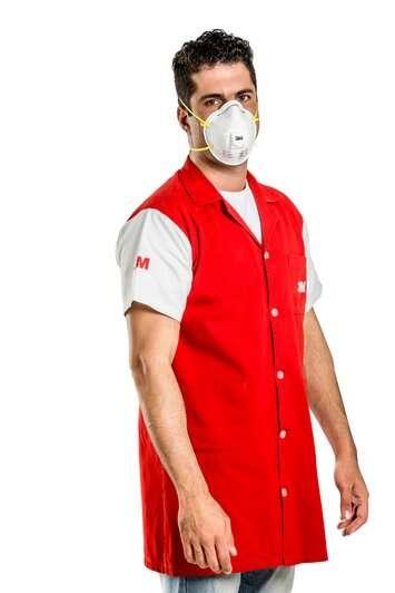 Respirador 8812 - 3m