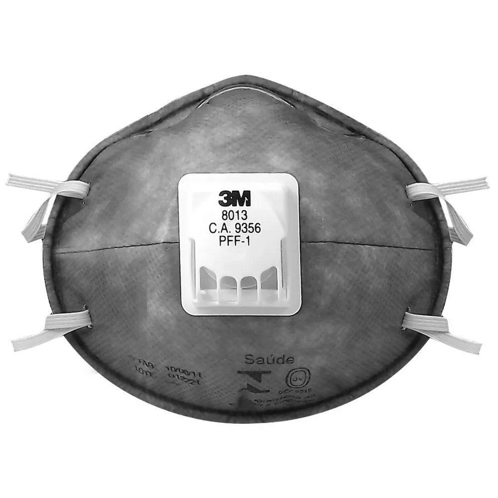 Respirador Valvulado 8013/60 - 3M