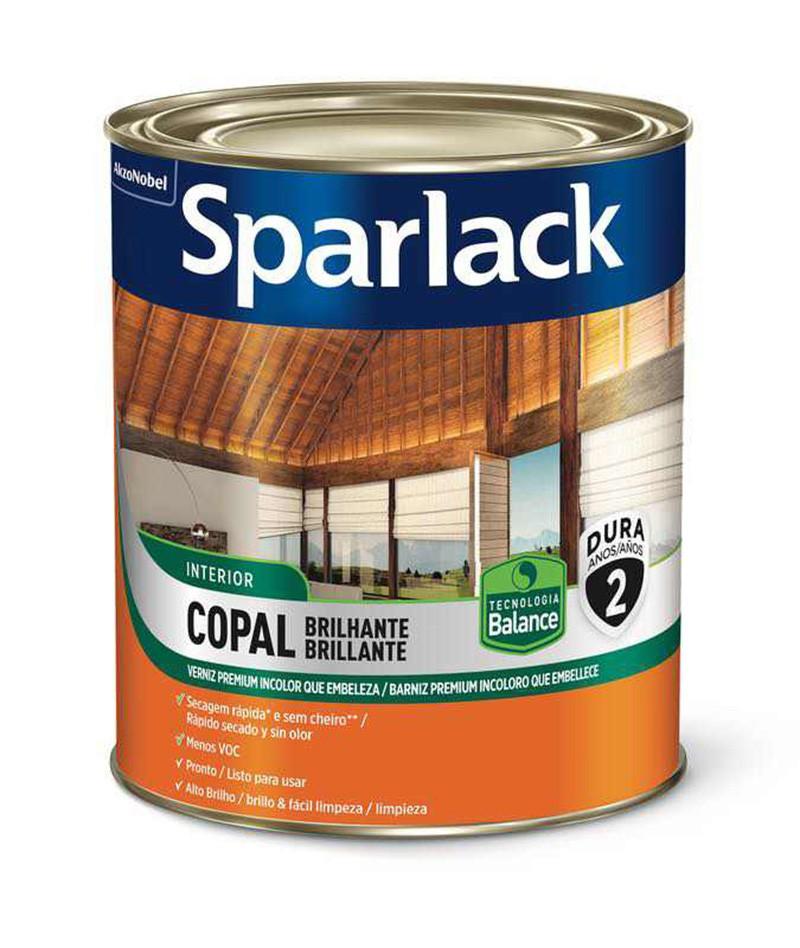 Sparlack Copal Balance 0,9L Sparlack