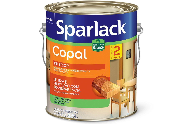 Sparlack Copal Balance 3,6L Sparlack