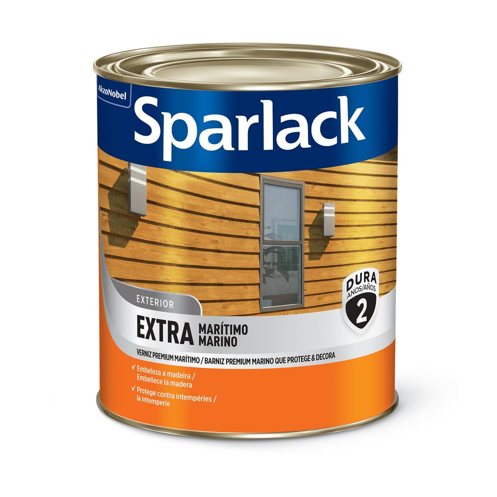 Sparlack Maritimo Brilhante 0,225L