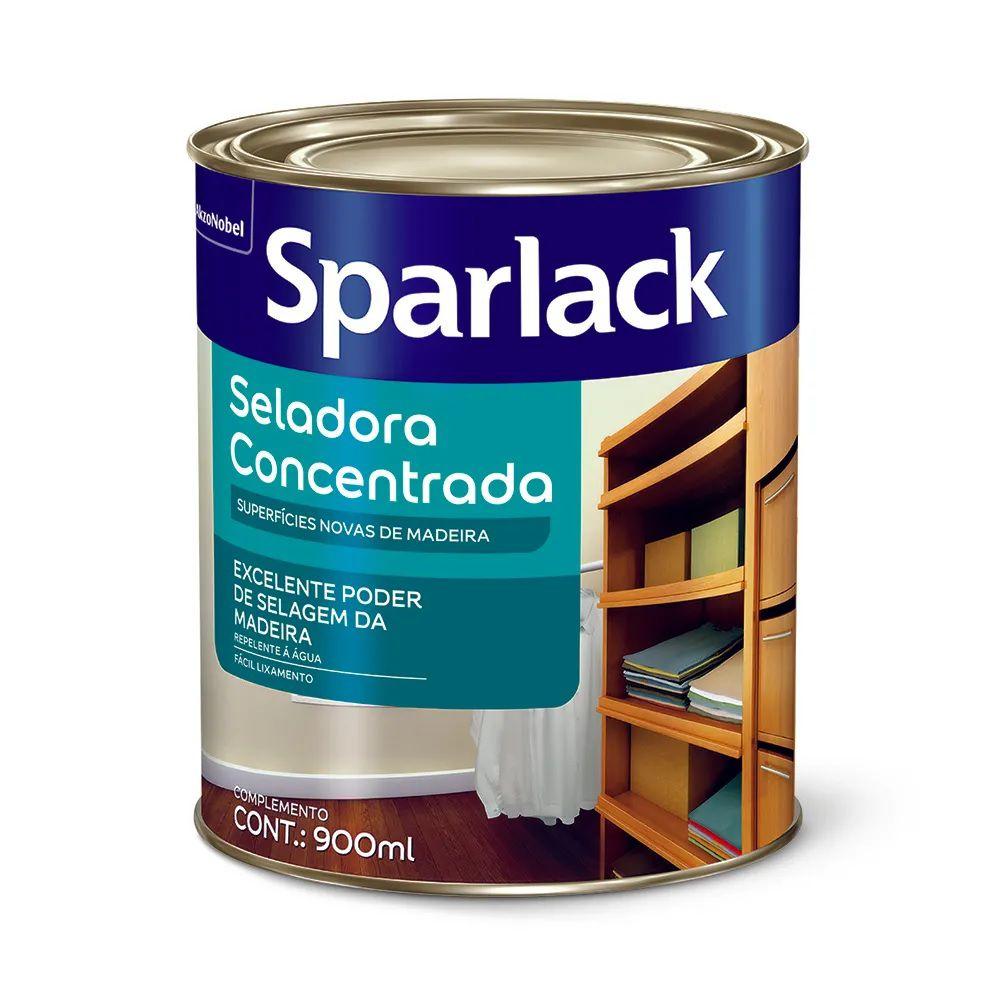 Sparlack Seladora 0,9L