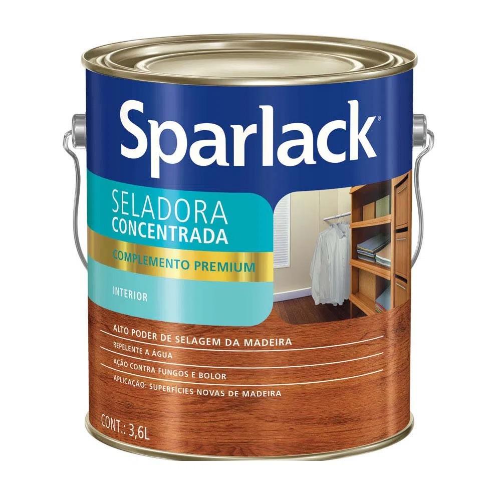 Sparlack Seladora 3,6L