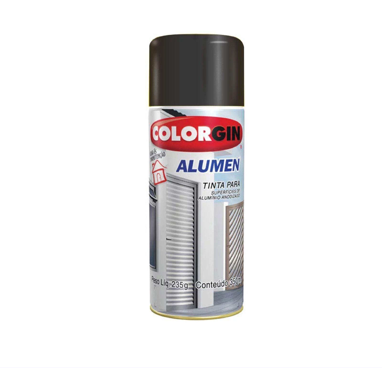Spray 7003 Alumen Bronze Colorgin