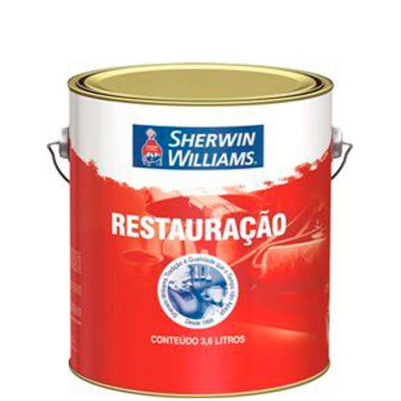 Sw Restauração Selatrinca 3,6L