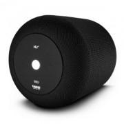 Caixa de Som Novik Neo Smart com Bluetooth e Bateria- Start XL Preta
