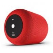 Caixa de Som Novik Neo Smart com Bluetooth e Bateria- Start XL Vermelha