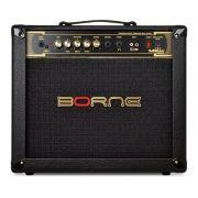 Cubo Amplificador Guitarra Borne Vorax 1050 10