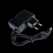 Fonte 12V 1A Positivo Centro Plug P4 2,1mm BiVolt