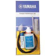 Kit de Limpeza Yamaha de Trompete TR-M
