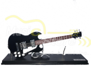 Miniatura Guitarra SG