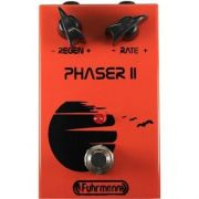 Pedal Fuhrmann Phaser Ii Ph02