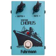 Pedal Fuhrmann Vintage Chorus VC01