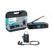 Sistema Monitor S/ Fio Vokal VMT50 + E50PRO