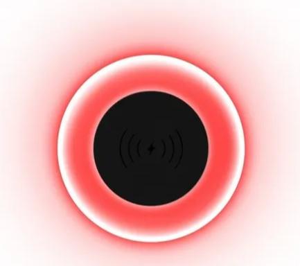 Caixa de Som Novik Neo Bluetooth C/ Carregador Wireless W Charge