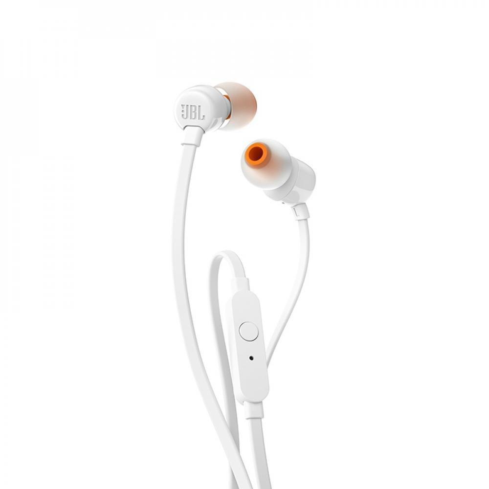 Fone JBL Tune 110 Branco