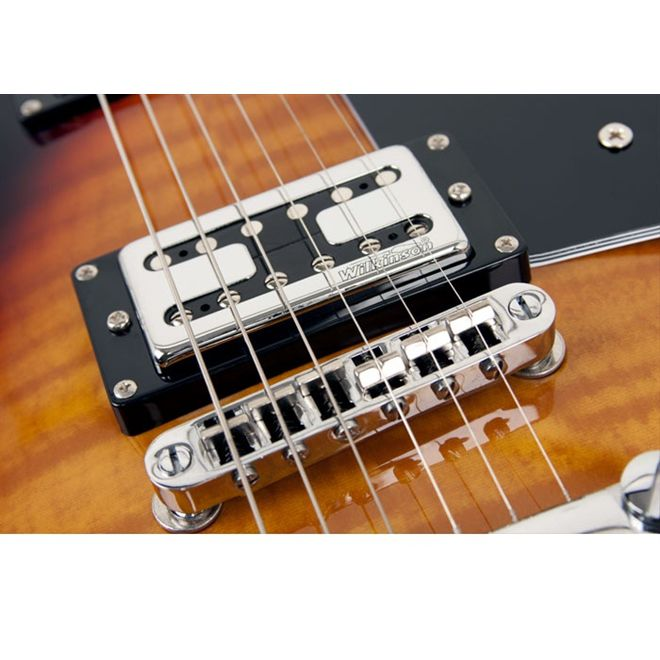 Guitarra Golden Les Paul GLD155C BRB