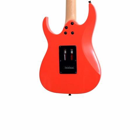Guitarra ibanez grg250m bmd beam red