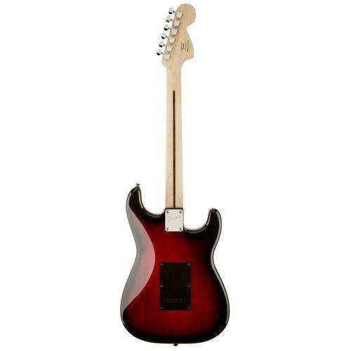 Guitarra Squier Standard Stratocaster Squier By Fender Sunburst Antique Burst 537