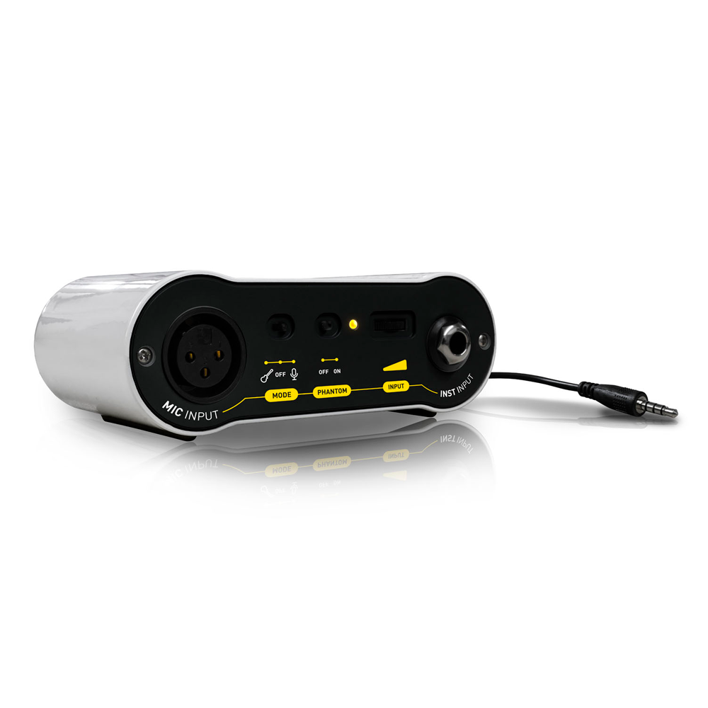 Interface Audio SKP Smart Track 2