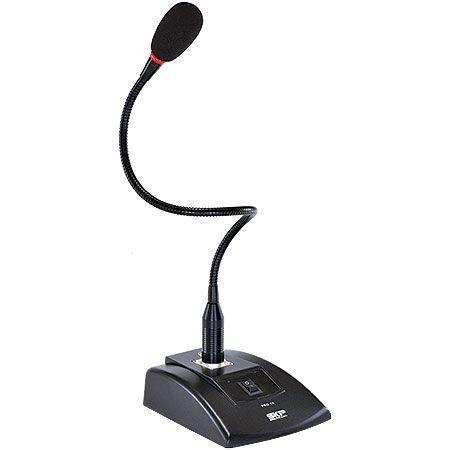 Microfone De Mesa SKP Pro7k Com Phantom Power