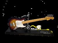 Miniatura Baixo Jazz Bass 4 cordas