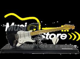 Miniatura Guitarra Stratocaster